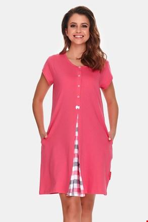 Spavaćica za trudnice i dojilje Arco Pink