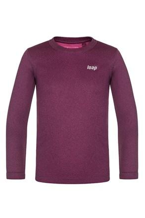 Dječja funkcionalna majica LOAP Pixy