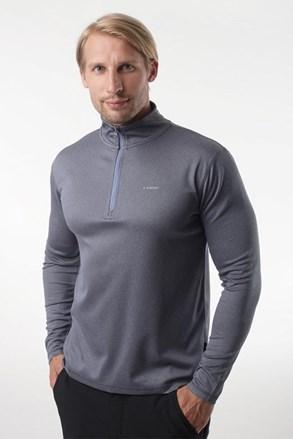 Siva funkcionalna majica LOAP Peter