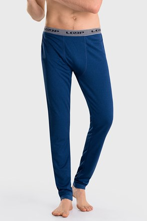 Plave funkcionalne hlače LOAP Pelit