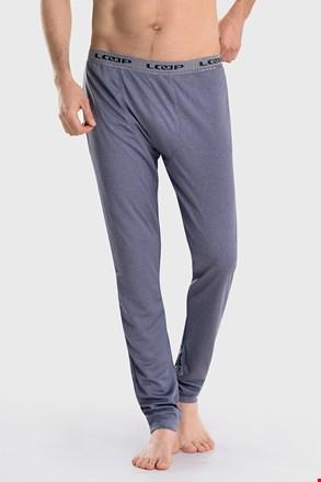 Sive funkcionalne hlače LOAP Pelit