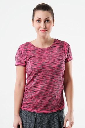 Ženska majica LOAP Marlie ružičasta