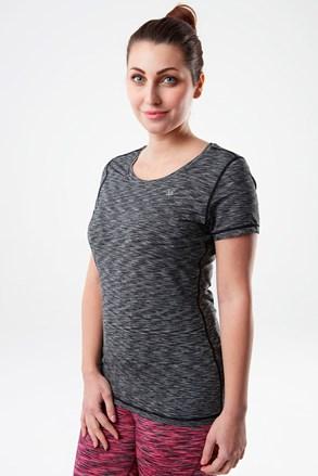 Ženska majica LOAP Marlie siva