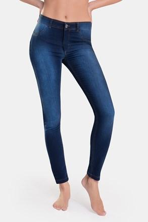 Ženske tajice jeans dizajna Timea
