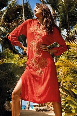 Haljina za plažu Bruna Orange