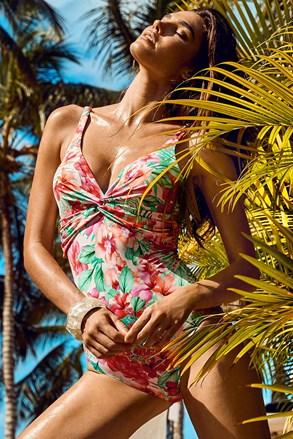 Ženski jednodijelni kupaći kostim Flaminia