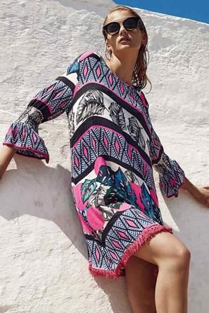 Haljina za plažu Editta