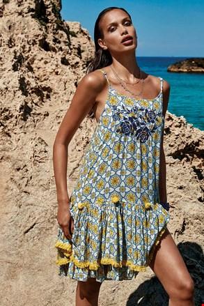 Haljina za plažu Gigi