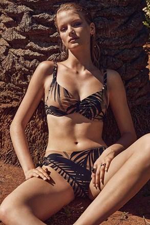 Ženski dvodijelni kupaći kostim Savannah