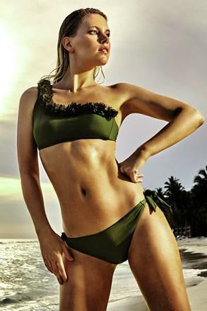 Ženski dvodijelni kupaći kostim Miranda