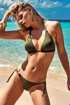 Ženski dvodijelni kupaći kostim Samanta I