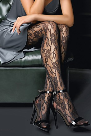 Ženske čarape s gaćicama Versale 20 DEN