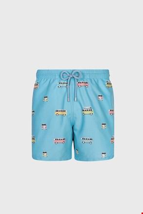 Muške kupaće kratke hlače GRANADILLA Volkswagen Blue
