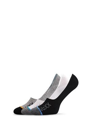 3 pack čarape Vorty mix C