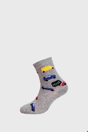 Čarape za dječake Auti