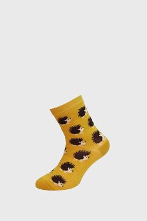 Dječje čarape Ježevi