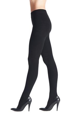 Ženske čarape s gaćicama OROBLÚ WarmnSoft 100 DEN