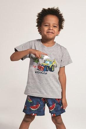 Pidžama za dječake Watermelone