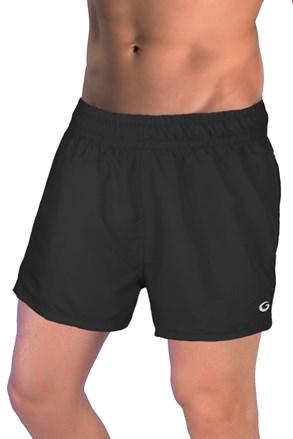 Muške kupaće hlače GW Black Quick Dry