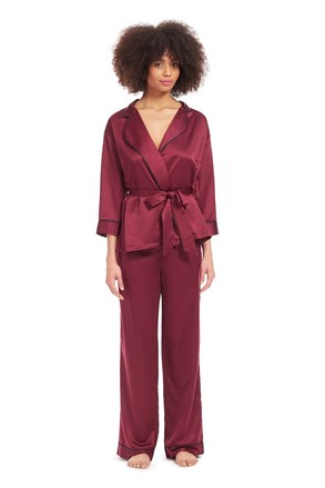 Ženska pidžama u kimono stilu Wren