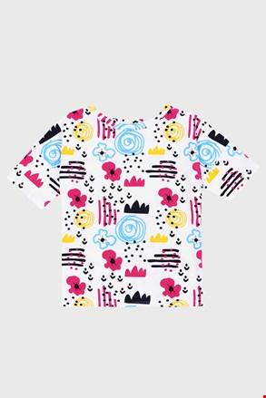 Majica kratkih rukava za djevojčice Funny