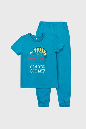 Pidžama za dječake Chameleon