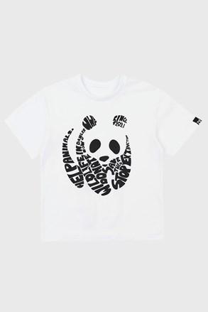 Majica za dječake Panda