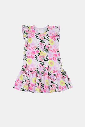 Haljina za djevojčice Flowers