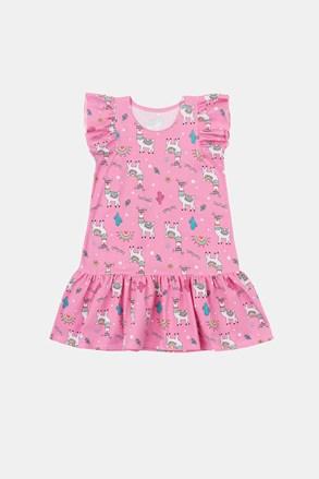 Haljina za djevojčice Lamma