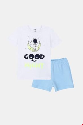 Svjetleća pidžama za dječake Good night