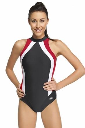 Ženski kupaći kostim Olivia jednodijelni