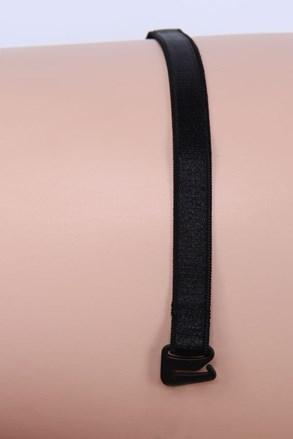 Tekstilne naramenice 10 mm crne
