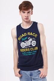 Muška majica bez rukava MF Road Race