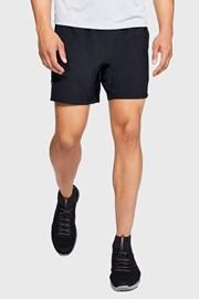 Crne kratke hlače za trčanje Under Armour