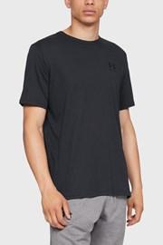 Crna majica Under Armour Sportstyle