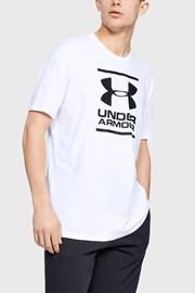 Bijela majica Under Armour Foundation