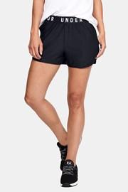 Crne sportske kratke hlače Under Armour Play Up