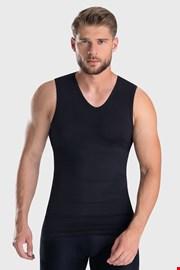 Crna majica bez rukava Under Armour Comp