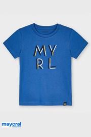 Majica za dječake Mayoral Waves