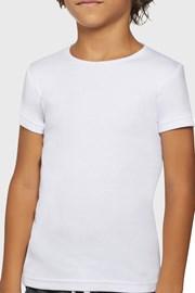 Pamučna majica za dječake Simple