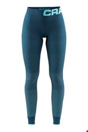 Ženske podhlače CRAFT Warm Intensity plave