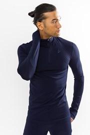 Muška majica Craft Fuseknit Comfort Zip