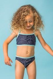Dvodijelni kupaći kostim za djevojčice Mia