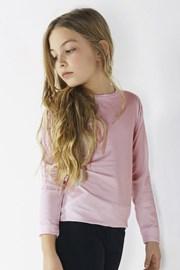 Majica za djevojčice dugih rukava Star