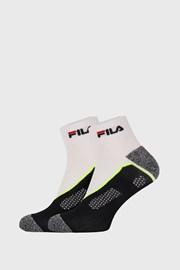 2 PACK čarapa FILA Running White