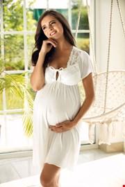 Spavaćica za dojilje i trudnice Sharon