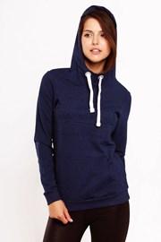 Ženska majica s kapuljačom MF Blue