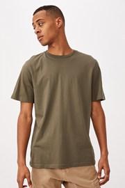 Zelena majica Willie