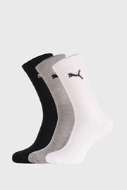 3 PACK čarapa Puma Sport
