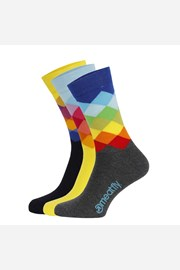Šarene čarape Pixel